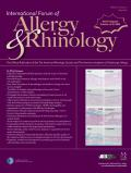 Acute impact of continuous positive airway pressure on nasal patency (2017)